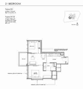 grange-1866-singapore-2-bedrooms-floor-plan