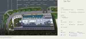 tedge-singapore-site-plan